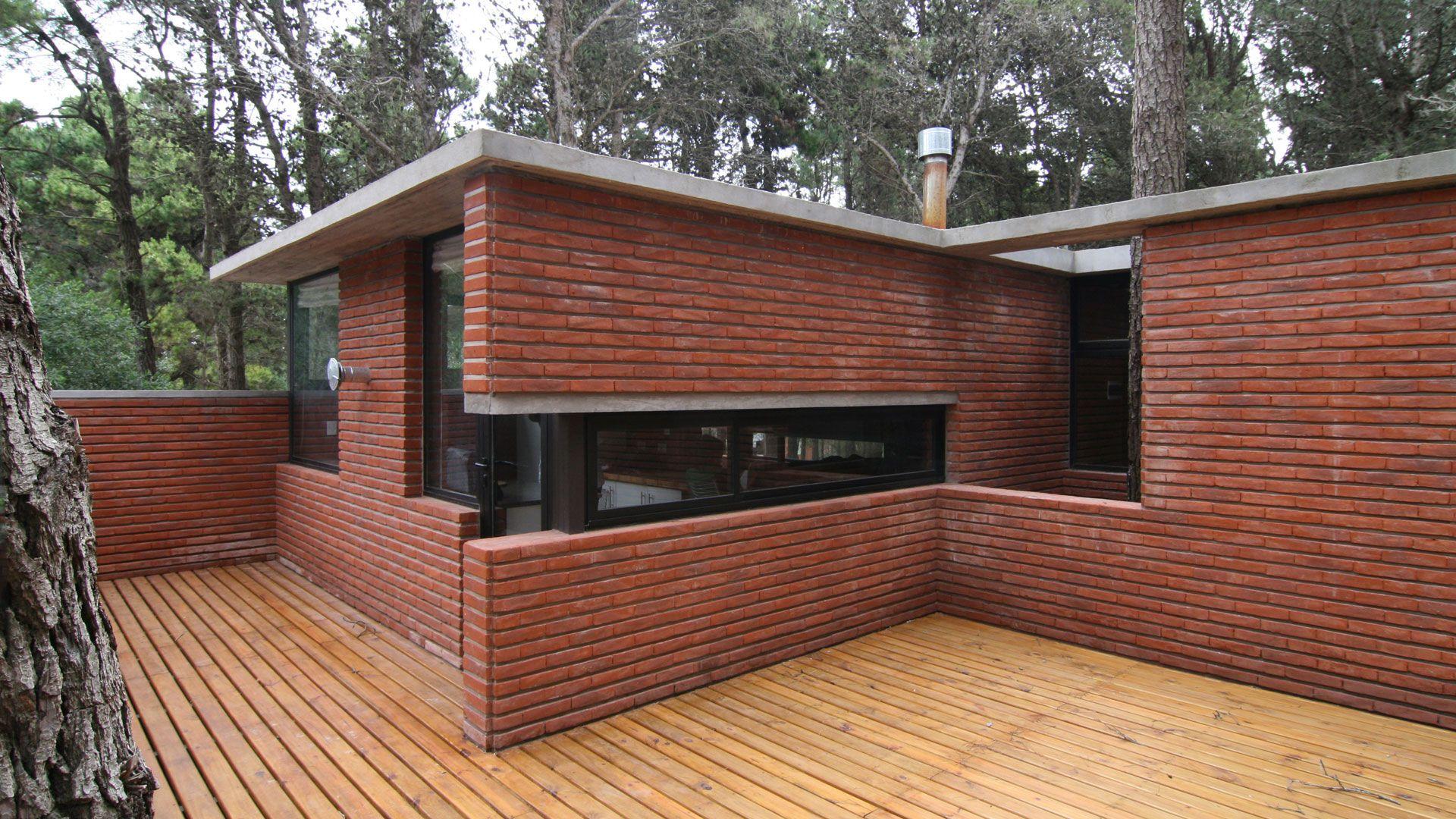 Mobiliario for Construcciones minimalistas